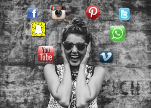 Redes Sociales y Moda